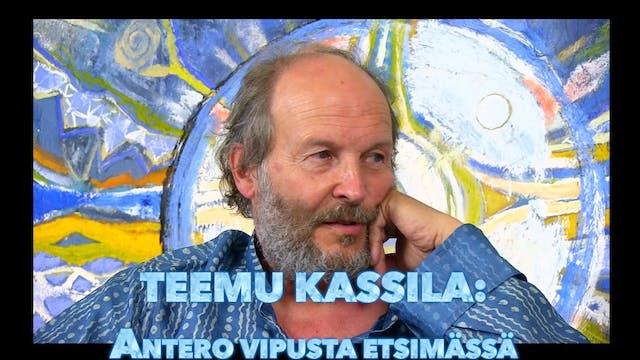 RTV esittää: Teemu Kassila - Antero Vipusta etsimässä