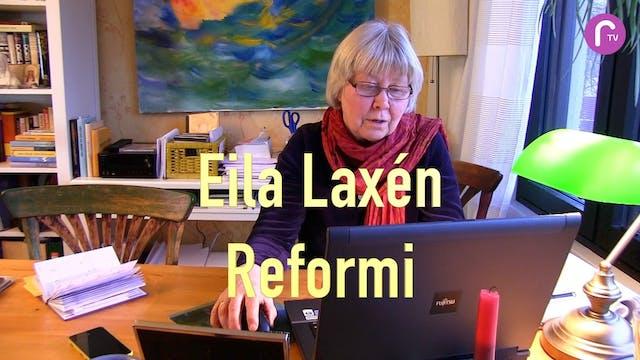 RTV esittää: Eila Láxen Reformi
