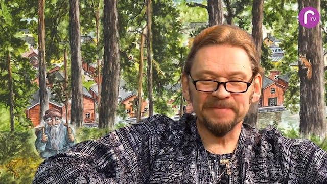 RTV esittää: Helge Salo Autereisen asialla