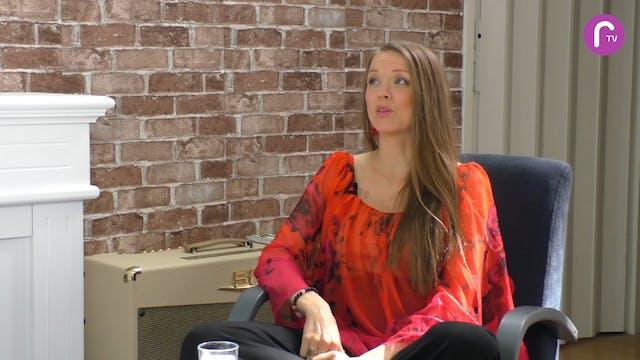RTV esitää: Maailmankuvia Kirsi Ranto