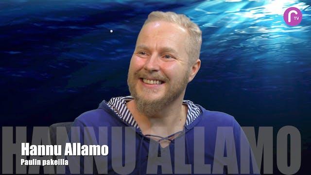 RTV esittää: Paulin pakeilla Hannu Allamo