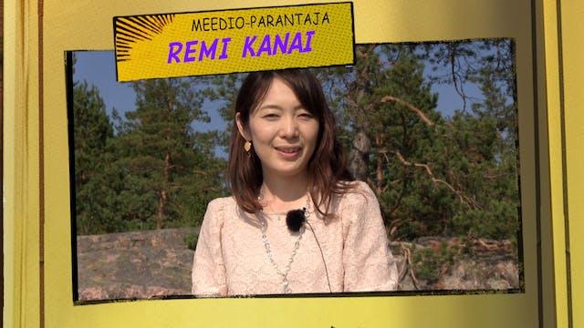 RTV esittää: Maailmankuvia Remi Kanai - Ykseys