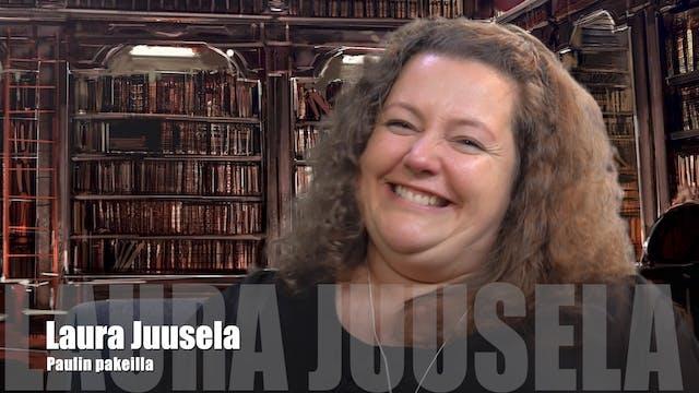 RTV esittää: Paulin pakeilla Laura Juusela