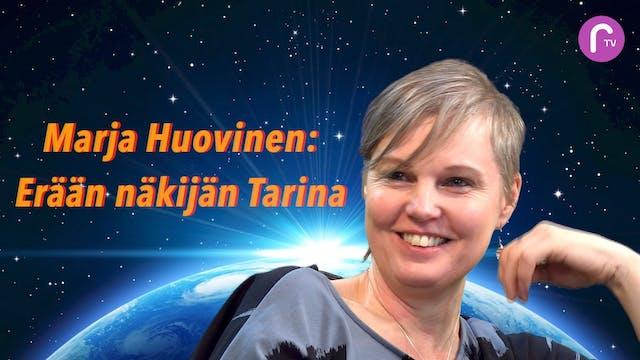 RTV esittää: Marja Huovinen - Erään näkijän tarina