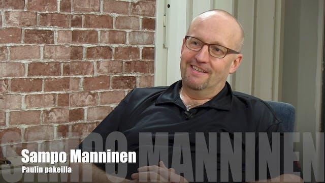 RTV esittää: Paulin pakeilla Sampo Manninen