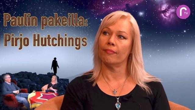 RTV esittää: Paulin pakeilla Pirjo Hutchings