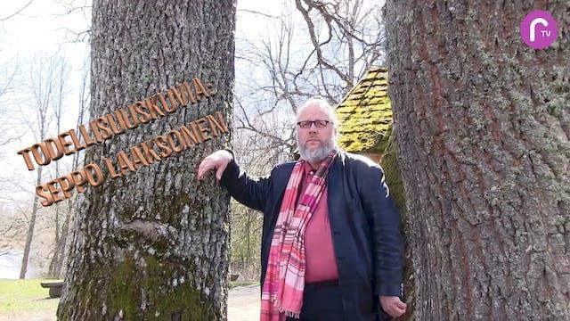 RTV esittää: Todellisuuskuvia Seppo Laaksonen