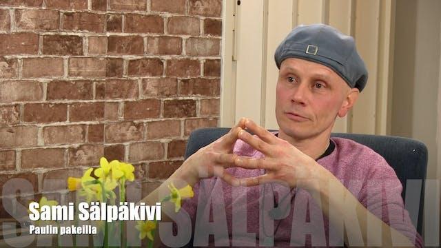 RTV esittää: Paulin pakeilla Sami Sälpäkivi