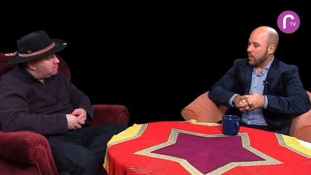 RTV presents: Andrei Moreira - A spiritual journey