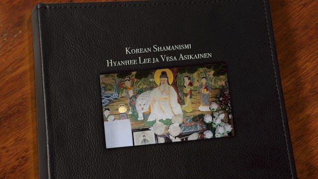 RTV esittää: Kohtaamisia - Korean Shamanismi