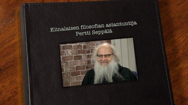 RTV esittää: Kohtaamisia Pertti Seppälä
