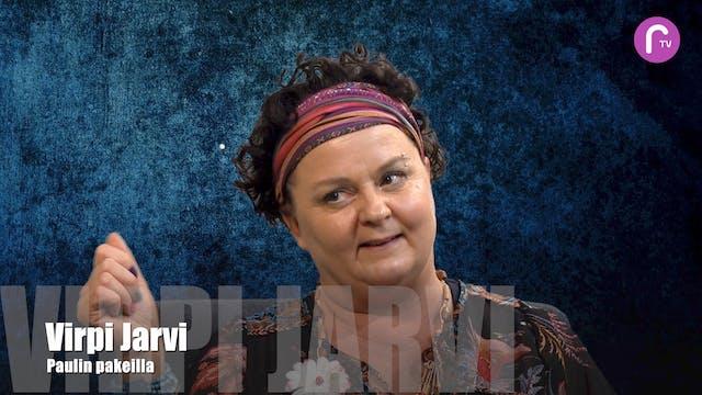 RTV esittää: Paulin pakeilla Virpi Jarvi