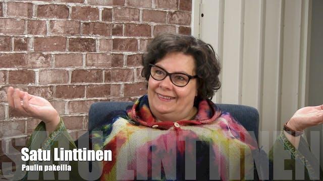 RTV esittää: Paulin pakeilla Satu Linttinen