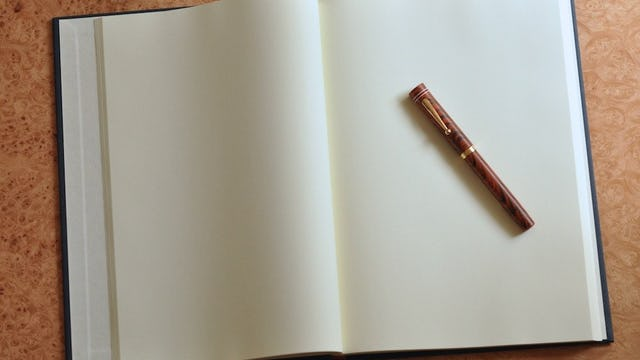 Ralphitness Journals On MindBody Healing