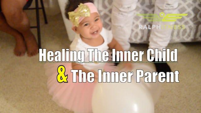 The Inner Child & Inner Family Archetypes