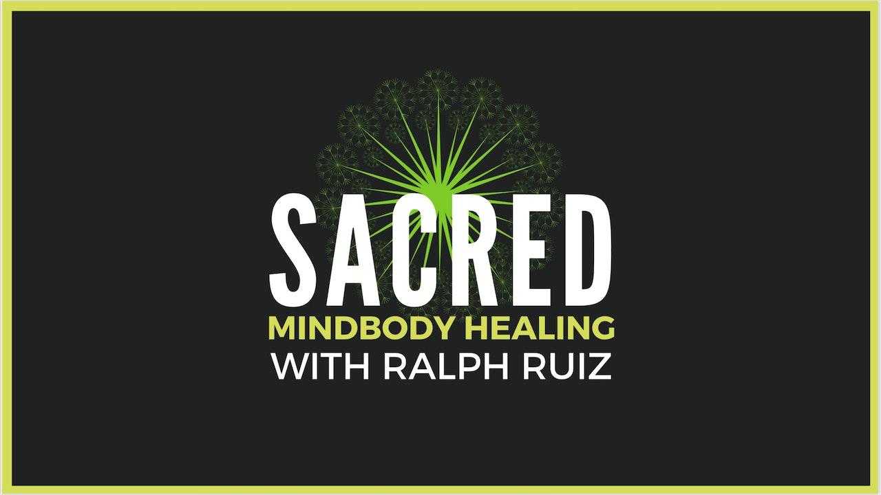 Sacred Mindbody Healing & Anxiety Symptom Relief