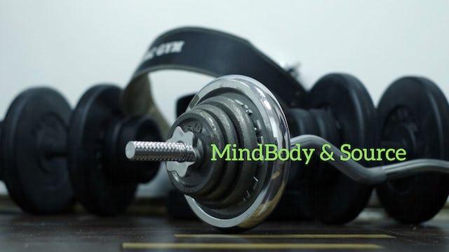 Mind Body Fitness With Ralphitness