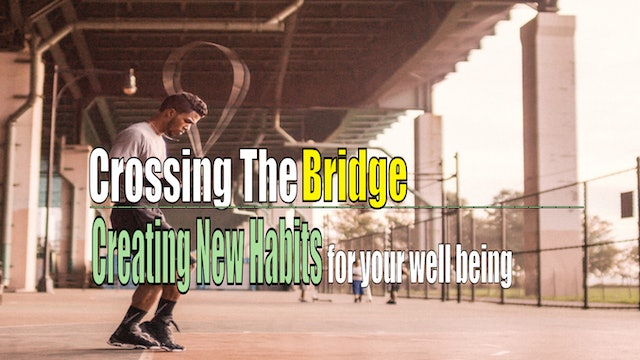 Crossing The Bridge Analogy