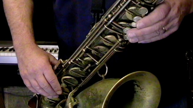 Jazz Improvisation: How to Play Chord Changes