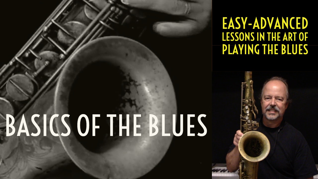 The Basics of the Blues