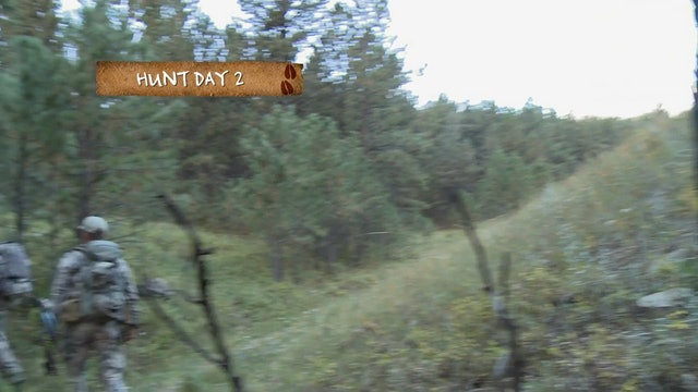 Fresh Tracks: Season 2, Episode 3 - Montana Elk