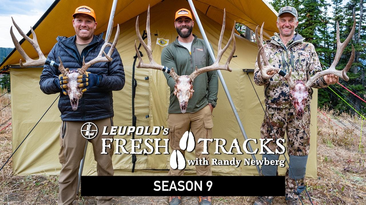 Fresh Tracks – Season 9