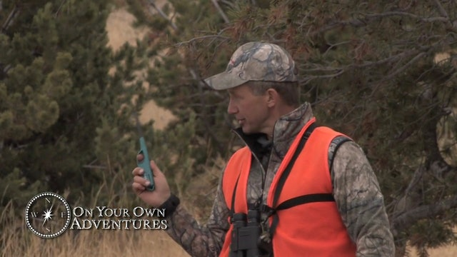 On Your Own Adventures: Season 1, Episode 1 - Wyoming Elk