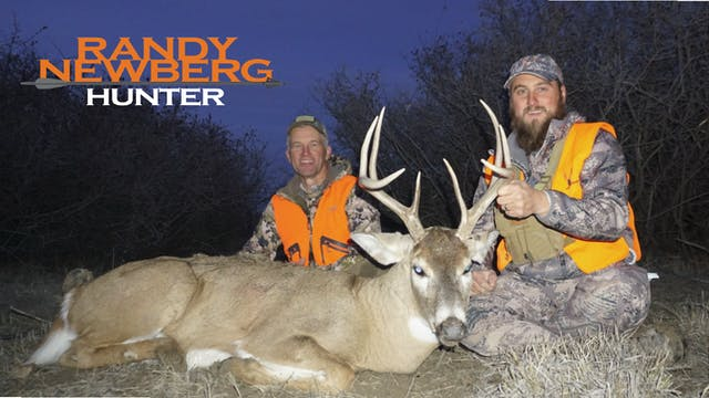 Overlooked Wyoming Whitetails