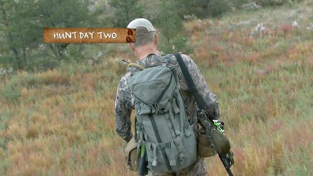 Fresh Tracks: Season 2, Episode 4 - New Mexico Elk