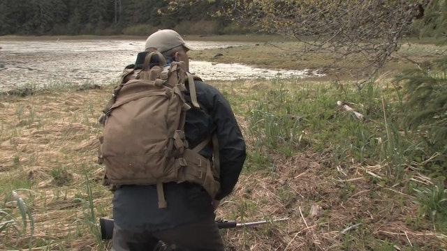 On Your Own Adventures: Season 2, Episode 7 - Alaska Black Bear