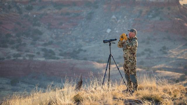 Eastern Colorado Archery Mule Deer