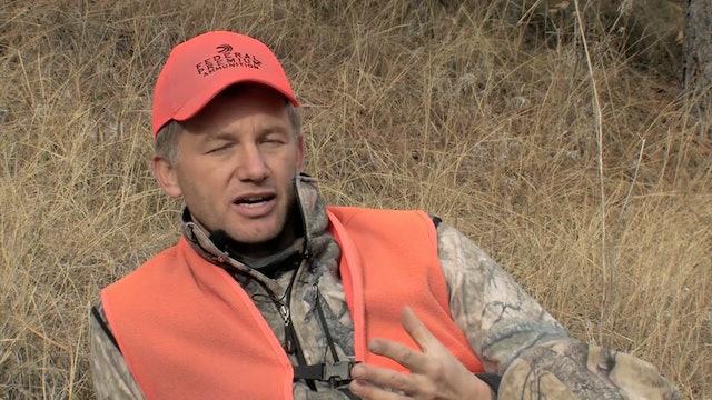 On Your Own Adventures: Season 2, Episode 4 - Montana Whitetail Deer