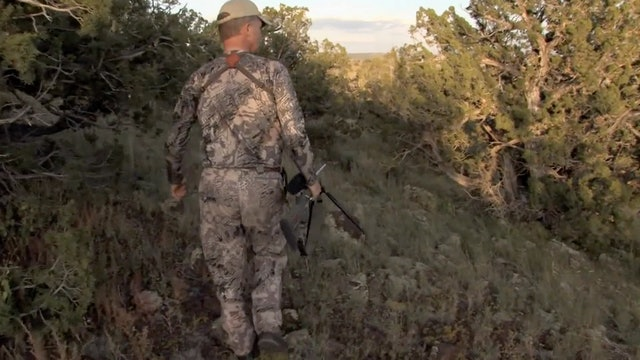 On Your Own Adventures: Season 4, Episode 8 - Arizona Elk