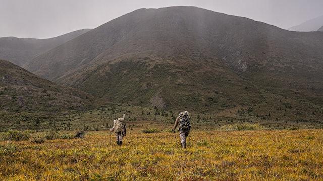 An Alaskan Adventure | Alaska Moose with Marcus Hockett