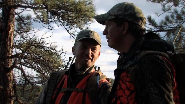 On Your Own Adventures: Season 2, Episode 6 - Montana Mule Deer
