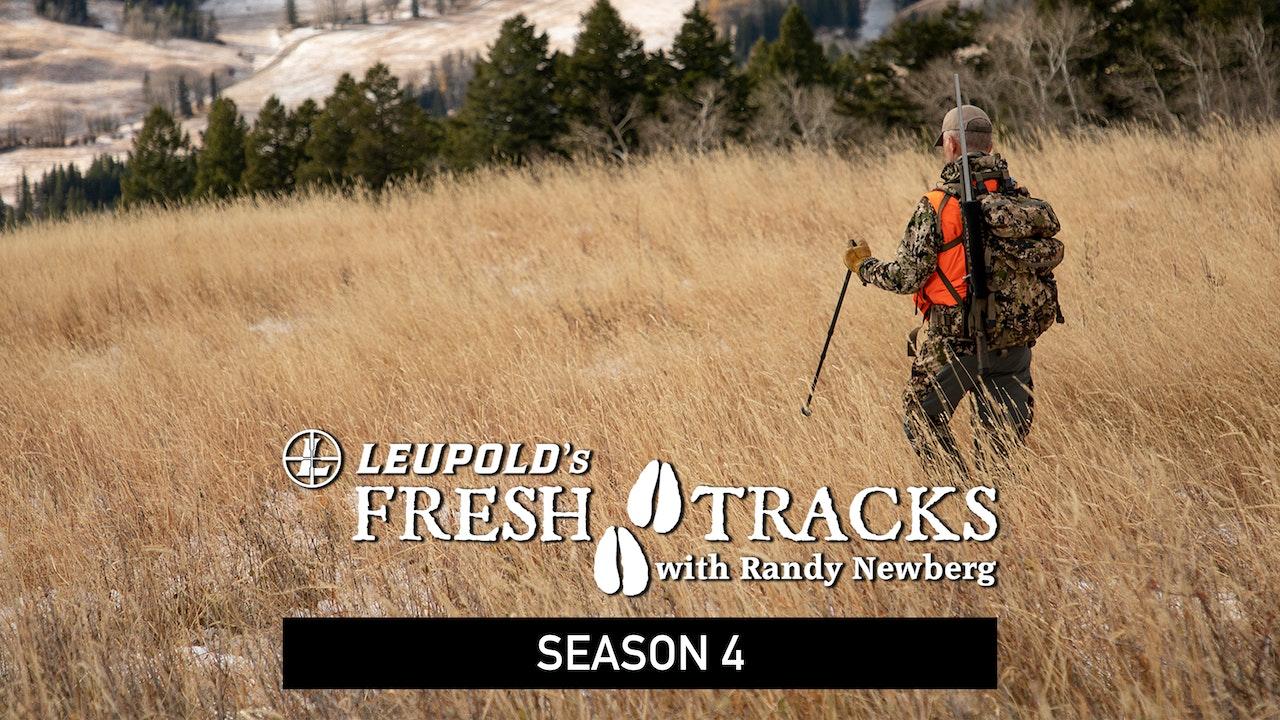 Fresh Tracks – Season 4