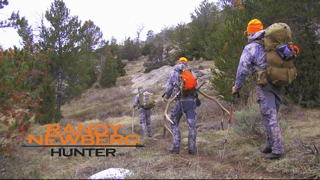 """Field Care of Your Elk - The """"Gutless Method"""""""