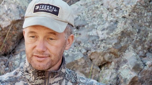 Fresh Tracks: Season 1, Episode 4 - New Mexico Elk