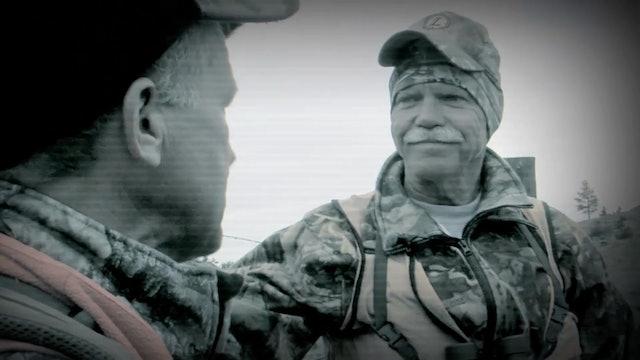 On Your Own Adventures: Season 2, Episode 2 - Montana Bighorn Sheep
