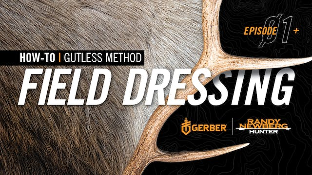 How To Do The Gutless Method | Gerber...