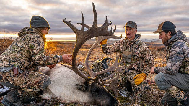 Hunt of a Lifetime | British Columbia...