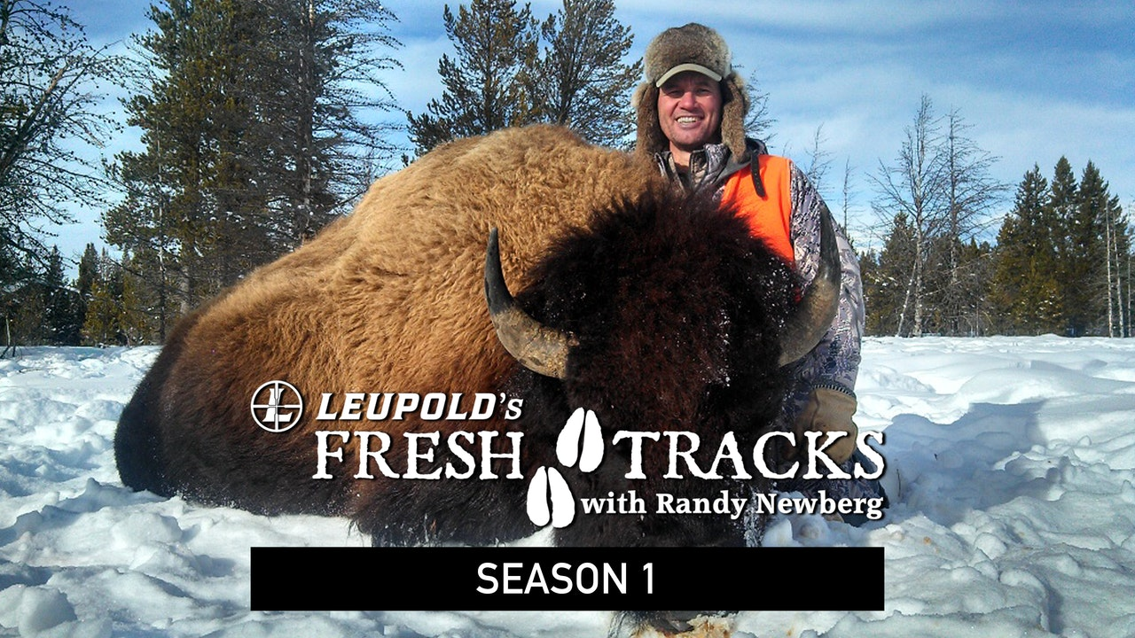 Fresh Tracks – Season 1