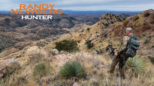 Sonoran Safari; Coues Deer, Javelina,...