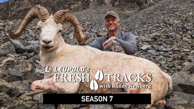 Fresh Tracks – Season 7