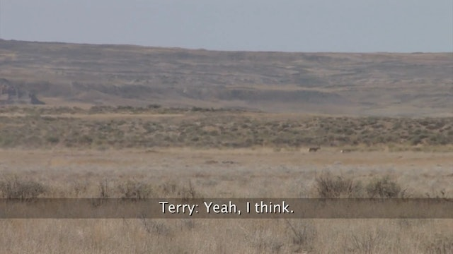 On Your Own Adventures: Season 2, Episode 9 - Wyoming Pronghorn