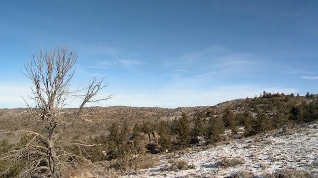 Fresh Tracks: Season 2, Episode 9 - Wyoming Elk, Part 1