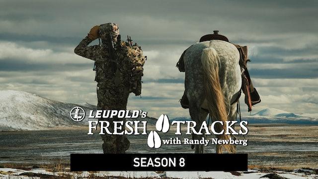 Fresh Tracks – Season 8