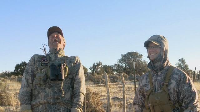 Fresh Tracks: Season 2, Episode 1 - Arizona Elk