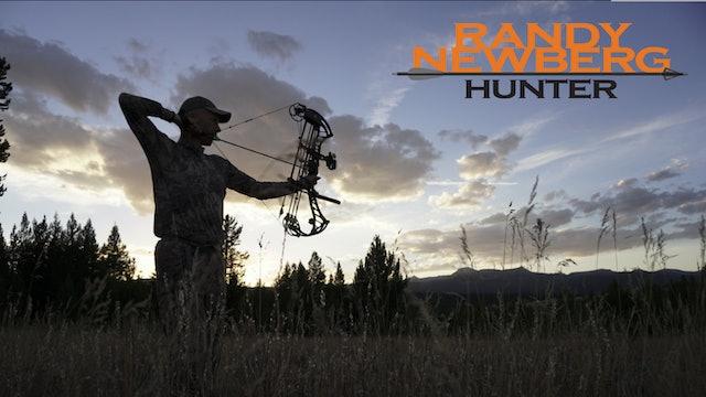 Montana Archery Elk with Randy Newberg and Corey Jacobsen