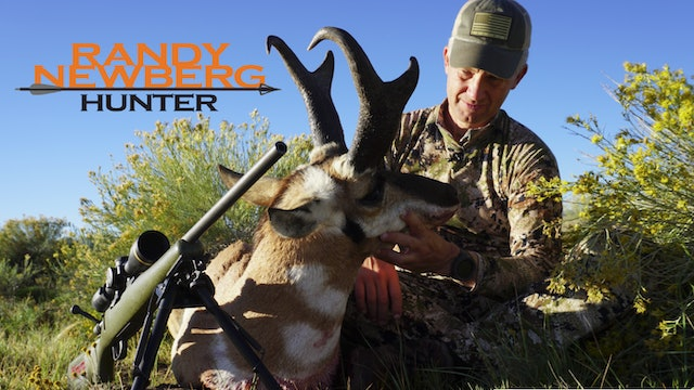 New Mexico Pronghorn Frustrations